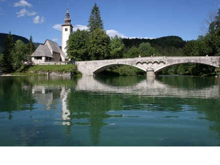 Highlights of Slovenia 7 days - for groups