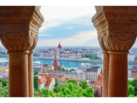 Budapest-day-trip-view-city