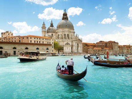 From Vienna To Venice - 6 day multy country tour
